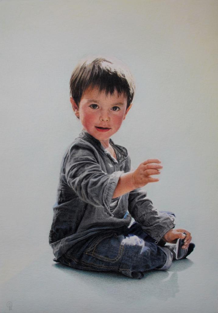 portrait Paul A 0021